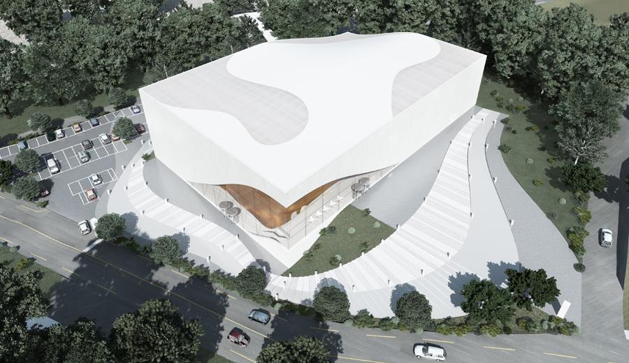 Dalseong Arena