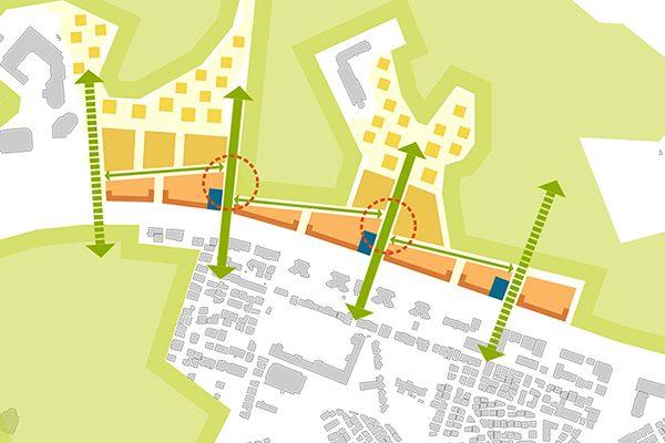 Seongdwi Complex Masterplan