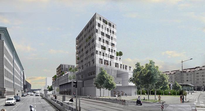Vienna Central Node_Production 5.0